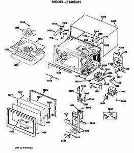 Ge Samsung 1 4 Microwave Parts