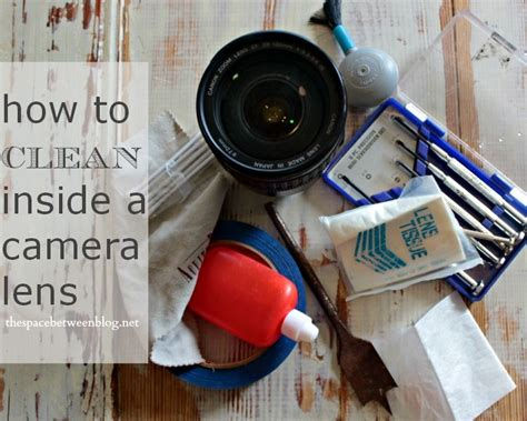 extend  life   camera lens  cleaning