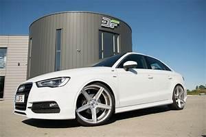 Audi A3 Felge : audi a3 limousine s line felgen bissig statt bieder df ~ Kayakingforconservation.com Haus und Dekorationen