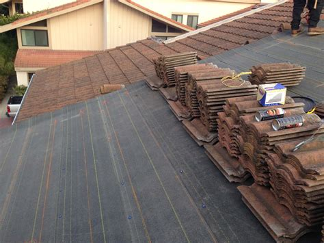 santa barbara roofing system exles by quality roofing
