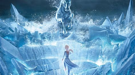 Desktop wallpaper elsa frozen 2 movie art hd image picture background 63d6d0. Elsa in Frozen 2 4K Wallpapers | HD Wallpapers | ID #29736