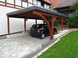 Carport Verkleiden Bilder : referenzen unserer kunden carport bildergalerie ~ Indierocktalk.com Haus und Dekorationen