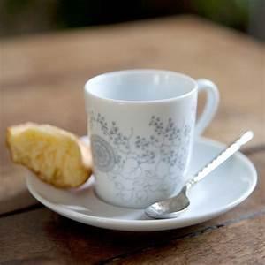 Tasse Cafe Original : tasse caf porcelaine chic place pickture ~ Teatrodelosmanantiales.com Idées de Décoration