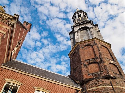 pride travel amsterdam netherlands holland mint tower