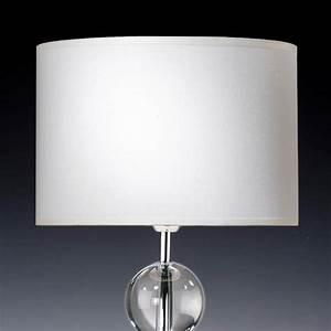 Lampenschirm Weiß Rund : lampenschirm wei rund 25 x 15 cm online shop direkt vom hersteller ~ Indierocktalk.com Haus und Dekorationen