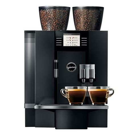 After purchasing the oval head key, visit our diy video category to learn how to open your jura coffee machine. JURA GIGA X8 Professional Automatic Espresso Coffee Machine - ESPRESSO.co.nz