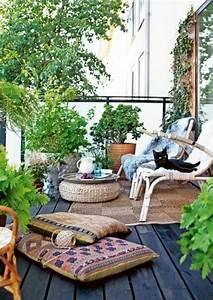 Sch ne terrasse einrichten 100 tolle ideen for Terrasse einrichten
