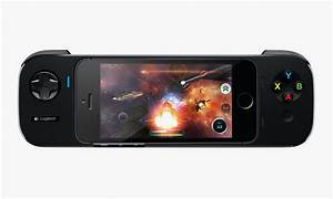 Logitech PowerShell Controller Battery For IPhone 5 To