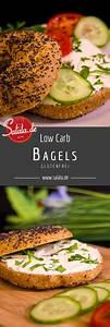 Wie Macht Man Donuts : bagels paleo und low carb rezept low carb backen rezepte ~ Eleganceandgraceweddings.com Haus und Dekorationen