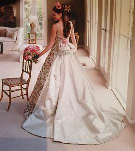 vintage glam my untraditional wedding dress such a shame With untraditional wedding dress