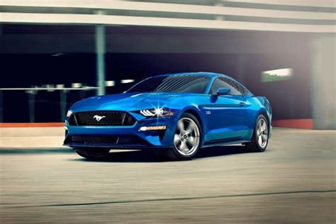 Car Photo by Ford Mustang Price Reviews Images Specs 2019 Offers