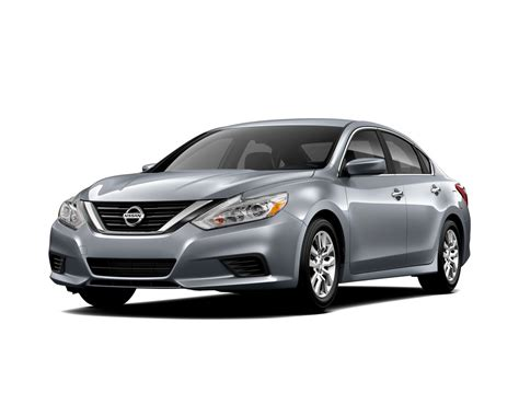 2017 Nissan Altima Arrives At Dealers, Starting From ,335