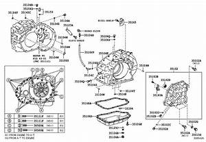 2001 Rav 4 Transmission Diagram