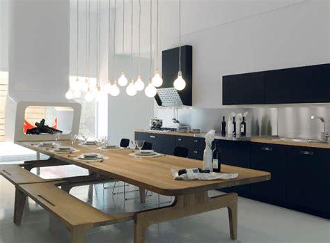 table cuisine contemporaine design table contemporaine pour cuisine