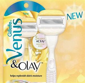 Heads Up: Free Venus & Olay Razor {Facebook Offer} - FTM