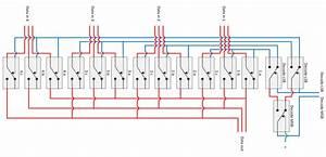 Relay Logic Diagram Of Xor Gate