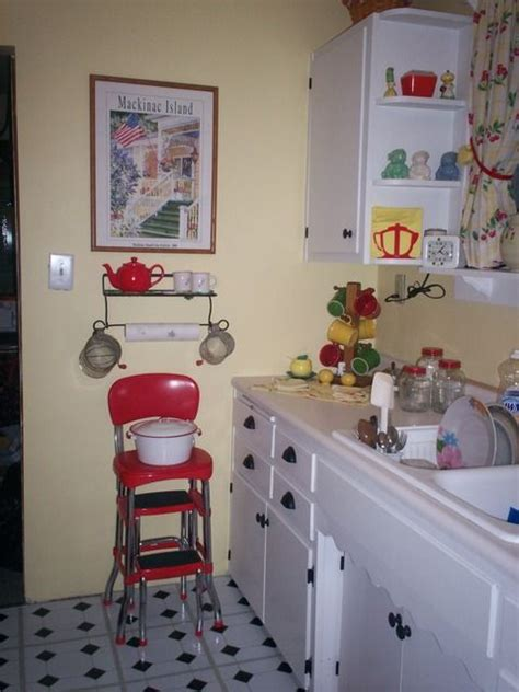 kitchens  ruperts cafe forum vintage kitchen
