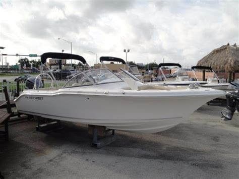Miami To Key West By Boat by 2016 New Key West 239dfs Center Console Fishing Boat For