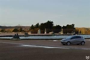 Renault Versailles : la renault zoe d barque au march de rungis ~ Gottalentnigeria.com Avis de Voitures