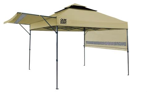 quik shade summit sx  instant canopy  adjustable  awnings
