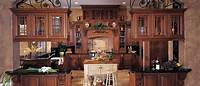 interesting tuscan outdoor kitchen style Tuscan Style Kitchen Cabinets. Full Size Of Outdoor ...