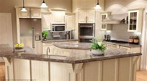 fantastic unique kitchen island hd9i20 tjihome With kitchen colors with white cabinets with putting stickers on laptop