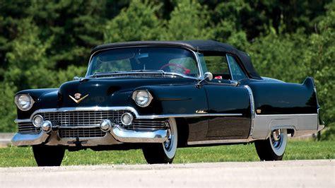 Classic Cadillac Car Wallpaper