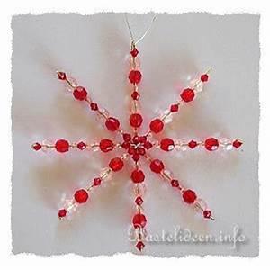 Basteln Mit Kindern Weihnachten Und Winter : weihnachtsbasteleien basteln mit kindern perlenstern ~ Watch28wear.com Haus und Dekorationen