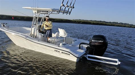 Inshore Offshore Hybrid Boats by Boats Criboats 912 449 0033