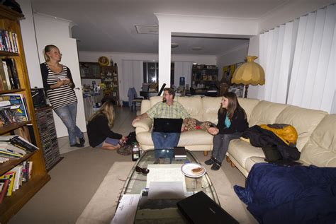 Couchsurfing More Than Just Free Accommodation  Qut News
