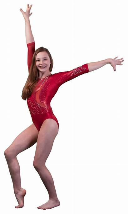 Delaney Gymnastics Elite Georgia Fisher