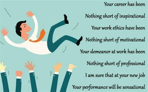 Funny Farewell Quotes To Your Boss