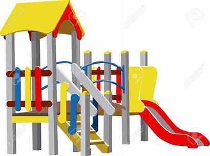 Playground Clipart