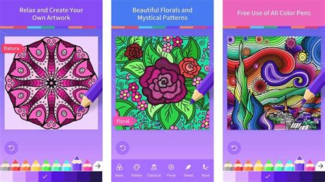 10 best coloring book apps for android android