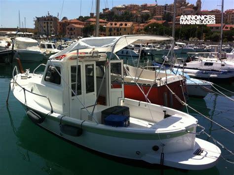 gozzo cabinato diesel cantieri fg gozzo cabinato bateau avec timonerie bateau