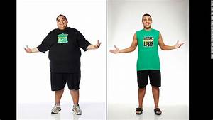 'Biggest Loser' winner talks regaining the weight - CNN.com