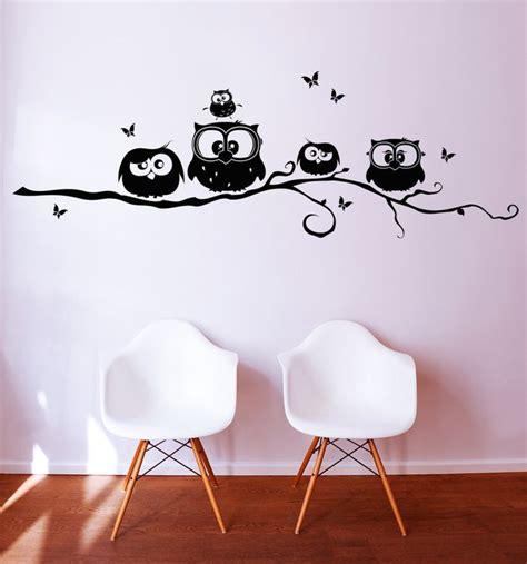 Kinderzimmer Wandgestaltung Rauhfaser by 100 Rauhfaser Tauglich Wandtattoo Wandaufkleber Lustige