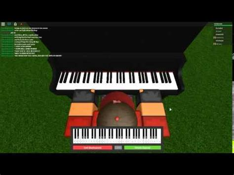 piano songs  roblox easy  robux