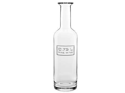 Flukers 85 Cl L by Olla Vidre Per Vi Optima Wine 0 75 L Gadgets Cuina