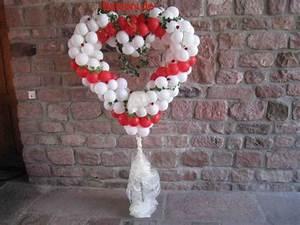 Geschenk Zum Standesamt : ballon beispiele ~ Eleganceandgraceweddings.com Haus und Dekorationen