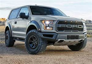 Ford Bronco concept   A new Bronco has been confirmed. Hopef…   Flickr