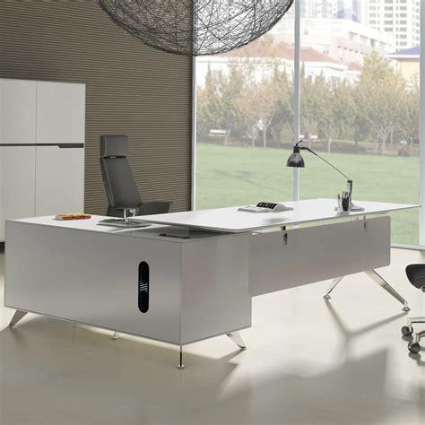 modern executive office desk modern executive desk interior design ideas