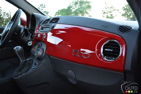 2013 Fiat 500 Turbo Specs by 2013 Fiat 500 Turbo Car Reviews Auto123