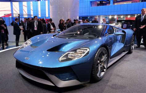 Detroit Car Show by Your Guide To The Best Car Shows In 2017 The Throttle