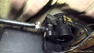 Code P0449 Vent Solenoid On 2006 Chevy Silverado
