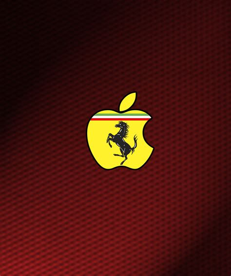 Ferrari Apple Ipad Wallpaper