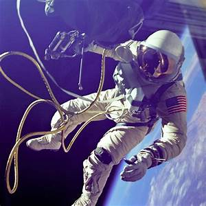 Ed White: First American Spacewalker | NASA