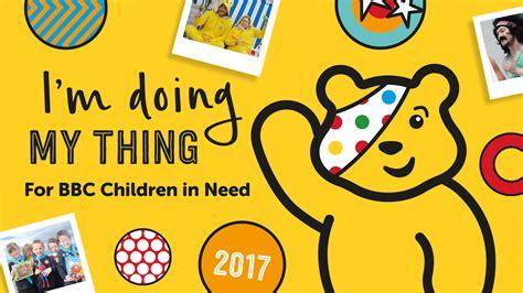 Children in Need 2017 - Archibald First School
