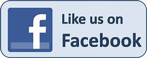 Like us on facebook for Like us on facebook sticker template