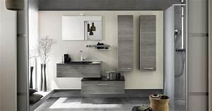 fabricant mobilier meuble salle de bain inspirations et With meuble salle de bain design gris